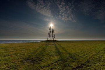 Das Kap Texel von Texel360Fotografie Richard Heerschap