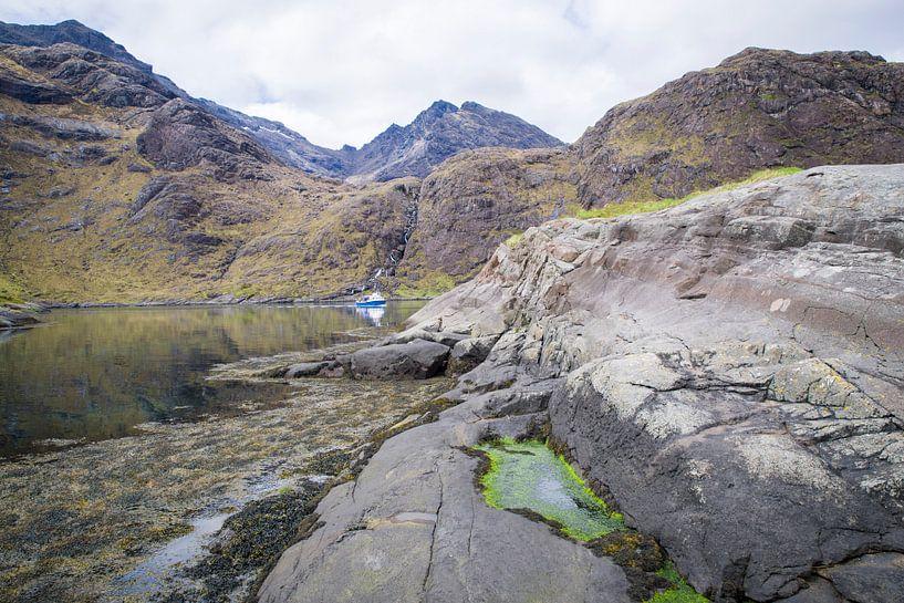 Loch na Culice van Eriks Photoshop by Erik Heuver