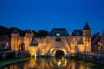 Amersfoort city Gate - Koppelpoort van Marcel van den Bos