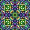 Purple Flowers van Frans Blok thumbnail