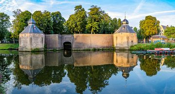 Spanjaardsgat Breda Collectie Haven KMA van I Love Breda