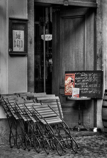 Antwerpen stad van Vandain Fotografie