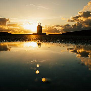 Lighthouse van Rene Kuipers