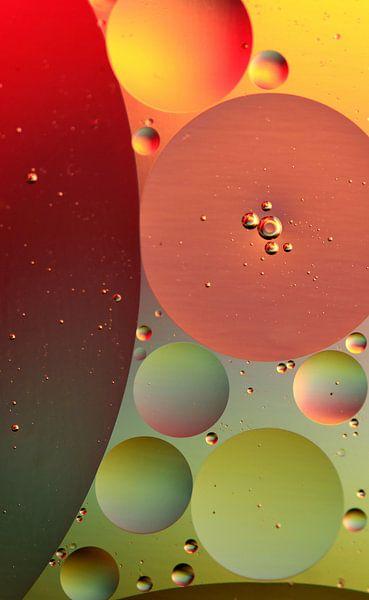 Bubbles Creations van Marcel van Rijn