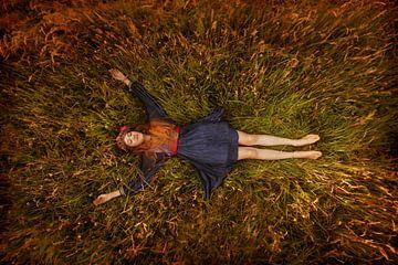 Summertime von Nina Olivari