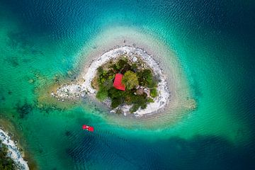 Alps Caribbean sur Michael Schwan