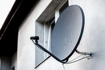 Antenneschotel van Jesper Drenth