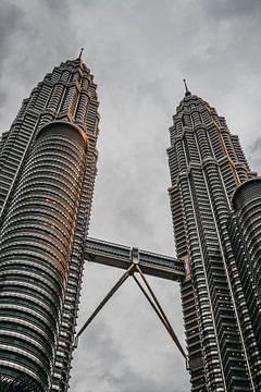 Tours Petronas sur Milan Markovic