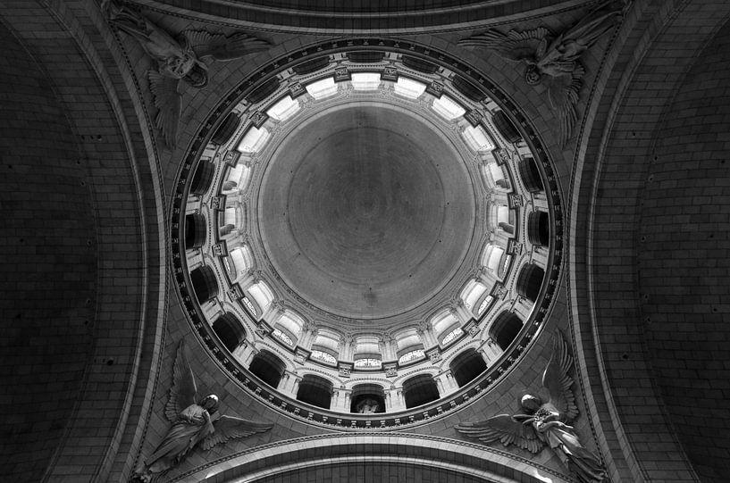 Under the dome van Jaco Verheul