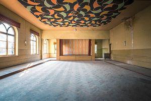 vergessener Ballsaal