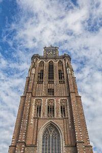 Grote Kerk in Dordrecht - 2