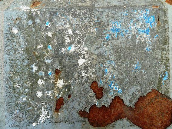 Urban Abstract 35 van MoArt (Maurice Heuts)