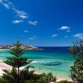 Bondi Beach - Sydney von Melanie Viola