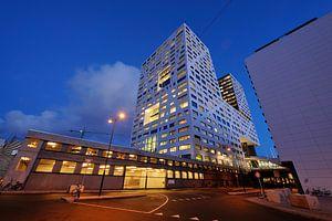 Stadskantoor Utrecht