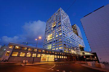Stadskantoor Utrecht  van