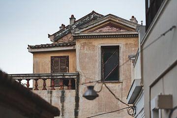 Modern Athene 4 van Bart Rondeel