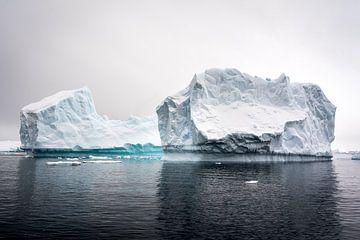 Antarctica 3 von Arjan Blok