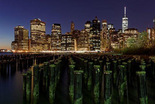 Manhattan Sklyine von