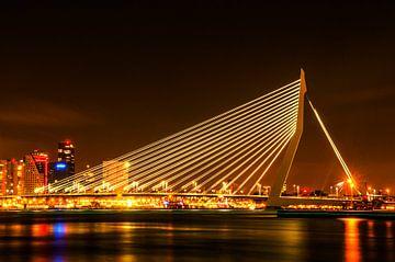 Rotterdam van Ton de Koning