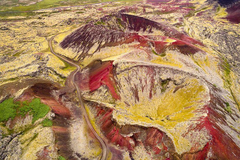 Highlands Iceland von FineArt Prints   Zwerger-Schoner  