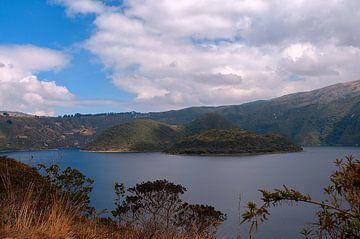 Ecuador: Cotacachi Cayapas Ecological Reserve (Cotacachi) van Maarten Verhees