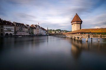 Kapellbrücke van