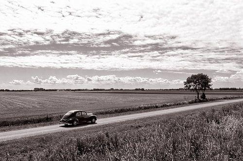 The road to nowhere.. van Bob Bleeker