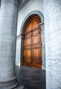 Die Tür zum Glücklichsein von Celisze. Photography