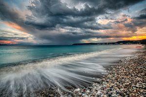 Na de storm van Konstantinos Lagos