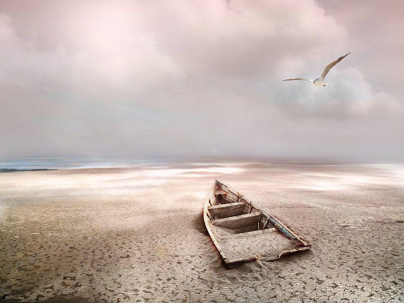 Faded Dreams van Jacky Gerritsen