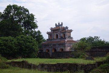 Hue City - Vietman van