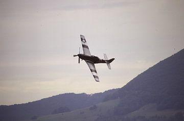 "P51 D ""Mustang""  van Joachim Serger"