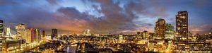 panorama Rotterdam