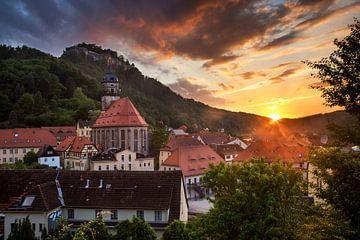 Königstein in Sachsen