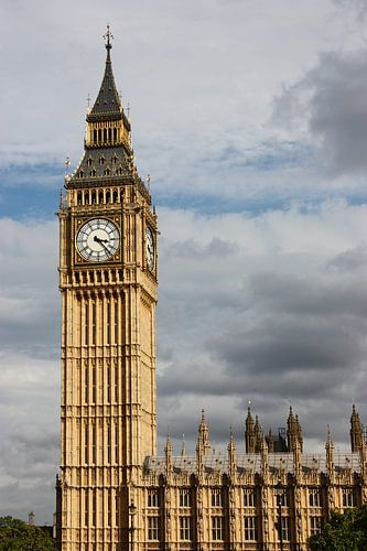 London ... Big Ben II
