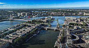 Rotterdam geen brug te ver van