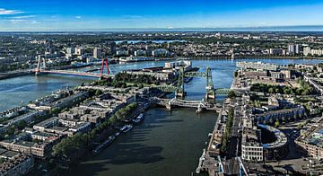 Rotterdam geen brug te ver sur Midi010 Fotografie