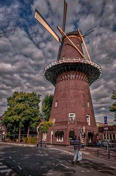 Molen Rijn en Zon, Utrecht