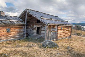 Alter Stall von Torfinn Johannessen