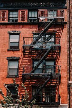 New York City von Amber den Oudsten