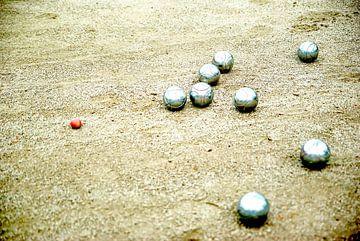 Boule, pétanque, bowling sur Norbert Sülzner