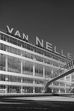 Van Nelle fabriek Unesco Rotterdam van