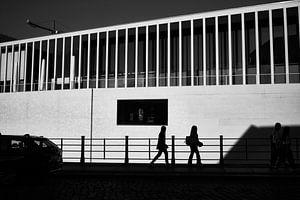 Silhouette von Iritxu Photography