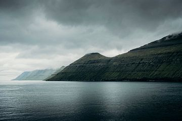 Färöer-Inseln von Pascal Verheul