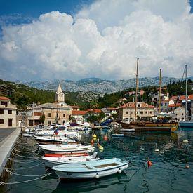 Kroatien von Rogier Vermeulen