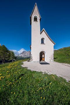 Grödner Joch Südtirol von Achim Thomae