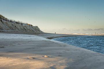 Strand von Wilco Snoeijer