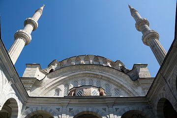 Hagia Sophia Istanbul von Rob Bleijenberg