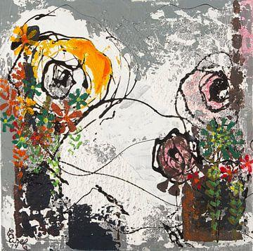 Blume 1 von Carmen Eisele