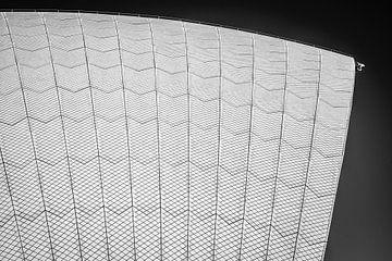 Opéra de Sydney sur Roel Beurskens